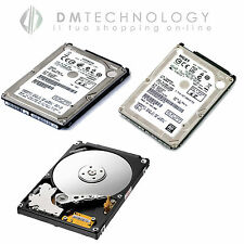 """HARD DISK HDD HD 2,5"""" X NOTEBOOK 500GB - 1TB SATA HITACHI HGST 5400RPM 16MB"""