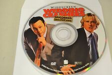 Wedding Crashers (DVD, 2006, Widescreen Unrated)Disc Only Free Shipping