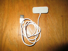 APPLE USB 3.5mm Data Sync Charger Cable For Apple iPod Shuffle 1 2 3 4 5 6 Gen