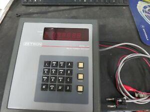 Zetron Model 15B Multi Format Encoder M15 Custom Calls 901-9313 Radio
