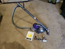 Dyson DC39 Animal Bagless Portable Canister Vacuum