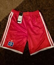 ADIDAS CLIMACOOL boys red shorts YOUTH 10 YEARS BNWT