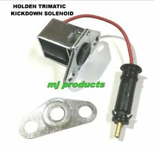 Holden Trimatic kickdown solenoid / Trimatic detent solenoid TH180 with gasket