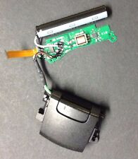 Canon SX130 IS Top Cover Flash Board PCB Repair Part  A0864