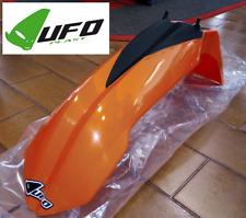 Ufo Plast Parafango Anteriore Per KTM EXC-F 4T 400 2008 - 2013