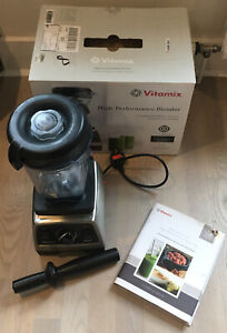 Vitamix Professional Series 750 Electric Blender - Warranty expires March 2025