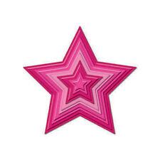 Spellbinders Nestabilities Die ~ STARS ~ S4-092