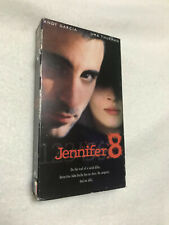 JENNIFER 8, ANDY GARCIA, UMA THURMAN, VHS