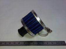 Mini Filtre à Air, mise à l'air moteur, reniflard, 10 mm, VENDEUR FRANCAIS