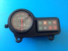 odometer and speedometer ducati monster first model in miles