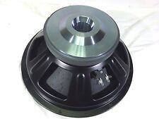 "Replacement Speaker for QSC KW153 & K152 Woofer XD-000002-00, 15"" 8 ohms"