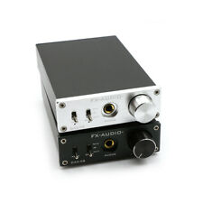 FX-AUDIO DAC-X6 HiFi 2.0 Digital Audio Decoder DAC and Headphone amplifier