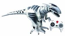 New Dinosaur type robot Robo Raptor Robozaurus - TR441J AI WowWee R/C Toysrus