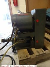 Hypneumat Automatic Drilling And Tapping Unit S200EHB