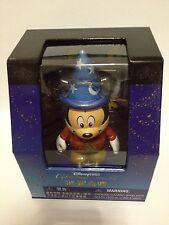 "Disney Vinylmation 3"" Hong Kong Disneyland Sorcerer Mickey Mouse *NEW SEALED BOX"