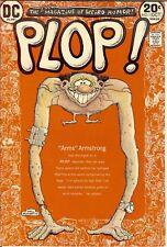 Plop! #1 (Sep-Oct 1973, DC)