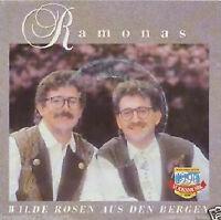 "Ramonas Wilde Rosen Aus Den Bergen 7"" Single Vinyl Schallplatte 10808"