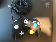 Super Smash Brothers Wii U Controller, Great Condition, Nintendo