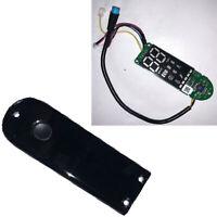 Dashboard + Dashboard Cover Case Schutz Hülle für Ninebot Max G30 Elektroroller