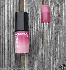 (80€/100ml) 5ml DARK TO LIGHT PINK LAYLA Nagellack THERMO EFFECT