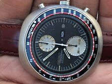 Seiko UFO Chronograph Automatic Vintage Mens watch all original excellent cond