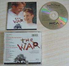 RARE CD ALBUM BOF THE WAR MUSIQUE DE FILM JON AVNET 21 TITRES 1994