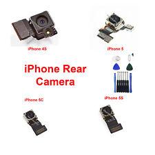 OEM Rear Back Main Camera Lens Repair Flex Ribbon Cable for iPhone 4S 5 5C 5S