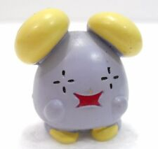 "FAKE/FALSO-POKEMON MONSTER-""WHISMUR""-293-cm. 3,5x3,4-NINTENDO-POKEMON-2003-TOMY"