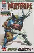 MARVEL FRANCE - Wolverine 50 - Fevrier 1998 - Adamentium - X-Men - Panini Comics
