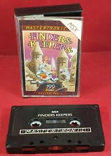 Finders Keepers MSX TESTED