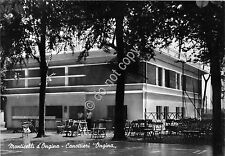 Cartolina - Postcard - Monticelli d'Ongina - Canottieri Ongina  - anni '60