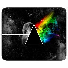 Stylized The Dark Side Of The Moon Mousepad Mouse Pad Mat
