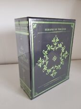 Seraph of the End: Vampire Reign - Season One Collector's Edition Blu-ray/DVD