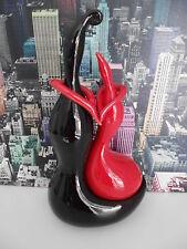 Deko Skulptur Liebespaar Deko Skulptur Deko Figur Keramik Neu