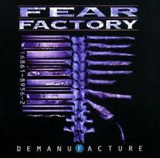Fear Factory - Demanufacture CD #G11318