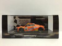 Minichamps Evolution Audi R8 LMS ultra PATEL / DOBITSCH ADAC GT Masters 2013