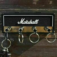 Keyx Hanger Vintage Guitar Amplifier Key Holder Jack Rack 2.0 Marshall JCM800