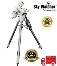 Skywatcher AZ EQ5-GT Alt-Azimuth / Equatorial Computerised Go-To Mount (UK )