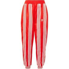 Adidas Ji WON CHOI Track Pants Red Size M