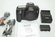 Canon EOS 5D Mark III 22 MP Professional DSLR (Body Only) BGN Condition!