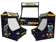 autocollant bartop Pacman (taille modifiable sur demande)