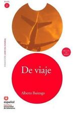 De viaje/ On a Trip (Leer En Español, Nivel 2) (Spanish Edition) by Buitrago, A