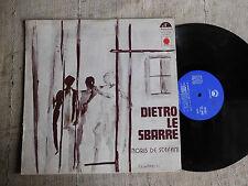Noris De Stefani – Dietro Le Sbarre - LP