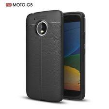 FUNDA CARCASA SILICONA TPU COVER  PARA SMARTPHONE Motorola Moto G5 MOT-07