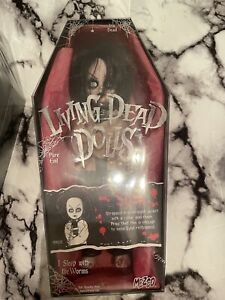 Living Dead Dolls Sybil New And Sealed!