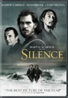 Silence [New DVD] Ac-3/Dolby Digital, Dolby, Dubbed, Subtitled, Widescreen