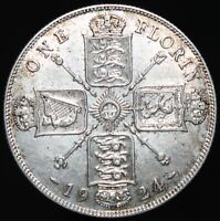1924 | George V One Florin | Silver | Coins | KM Coins