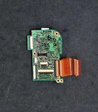 NIKON D3X - SMALL MAIN BOARD PCB UNIT PARTS REPAIR - JP704