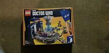 LEGO 21304 Ideas Doctor Who BNIB