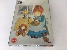 """PUZZLE  CORGI """" VALERIE COUD""""150 pieces - format 23/32"""